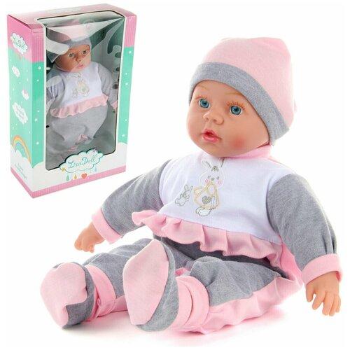 lisa jane пупс 25 см 59458 Пупс 40 см Lisa Doll 97044