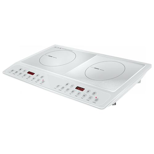 Индукционная плита Centek CT-1514 White