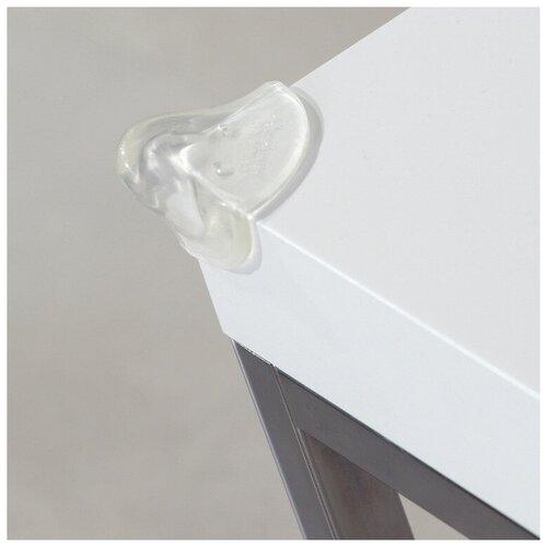 Купить Защита на углы Lindam Xtraguard, упаковка, 4 шт., Аксессуары для безопасности