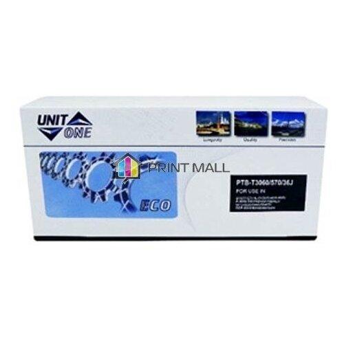 Картридж UNITON Eco для Brother HL5130, 5140, 5150D, 5170DN, MFC-8840D, 8840DN, TN-3060 (6700 стр.)