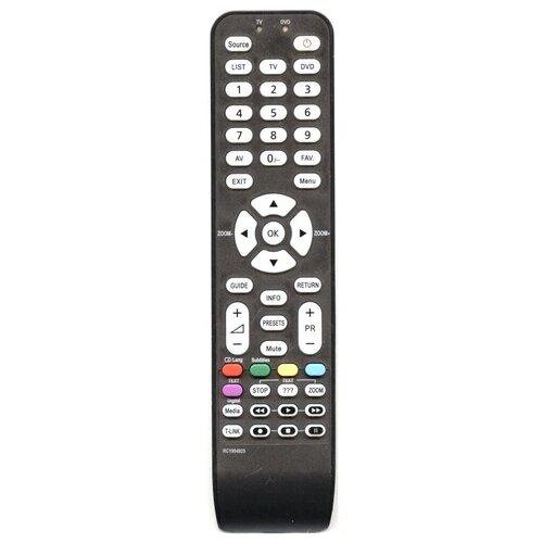 Фото - Пульт ДУ Thomson RC 1994925, TCL (32A12H) LCD TV пульт rc 49c dvd для tcl