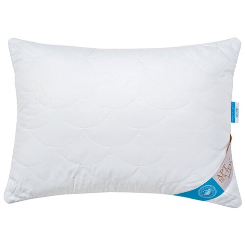 Подушка Лебяжий пух (Soft Collection), 48х68