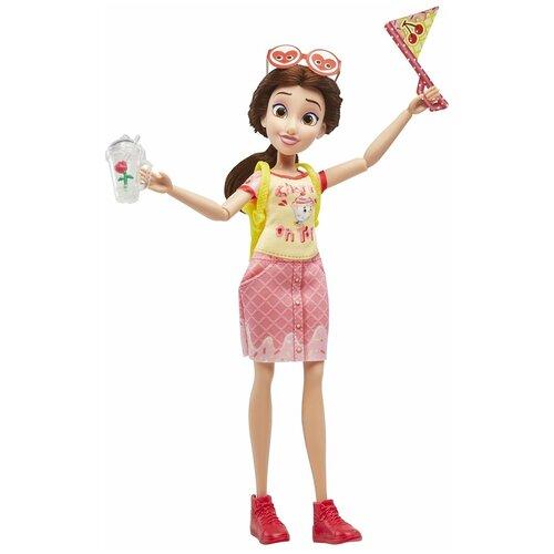 Кукла Disney Princess Hasbro Комфи Белль с аксессуарами E84055L0