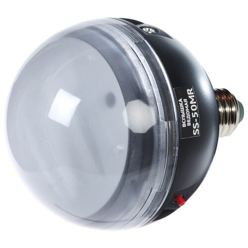 Фото - Лампа-вспышка Falcon Eyes SS-50MR, 50 Дж лампа вспышка falcon eyes ss 50mr 50 дж