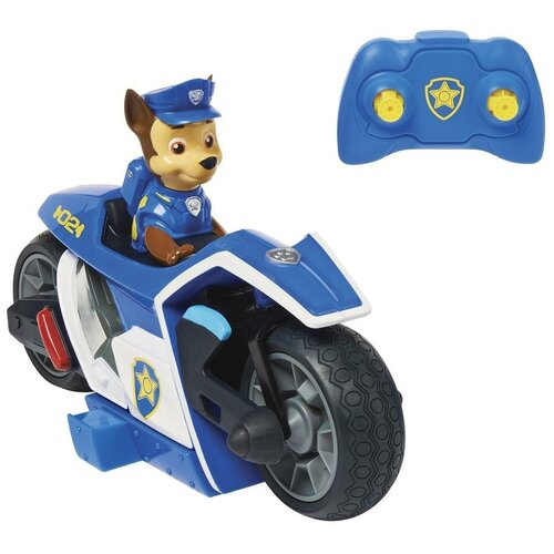 Spin Master Paw Patrol (Щенячий Патруль) Гончик на РУ мотоцикле 6061806