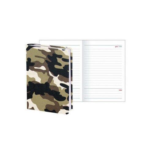 Купить Infolio AZ542/khaki Ежедневник, недатированный, 100х140 мм, 192 стр., инт. переплет. Коллекция, Ежедневники