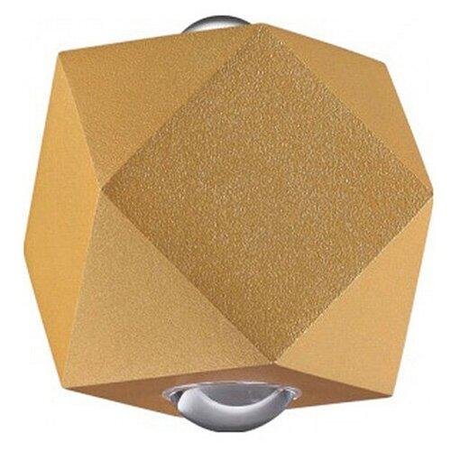 Накладной светильник Odeon Light Diamanta 4220/4WL настенный светильник odeon light diamanta 4220 4wl