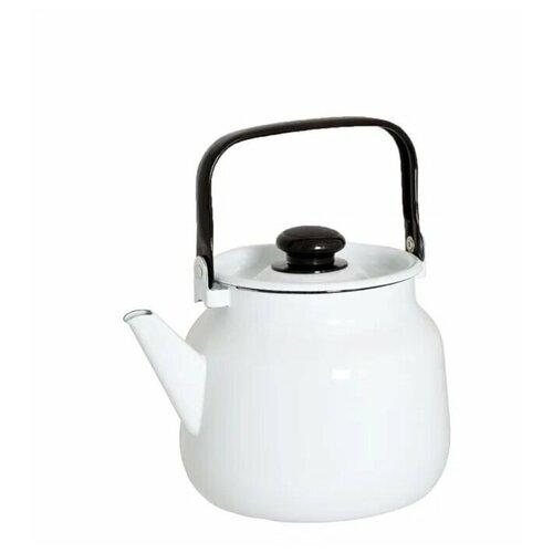 таз эмалированный лысьвенские эмали 12л 3024 рб Чайник 3,5 литра, эмалированный