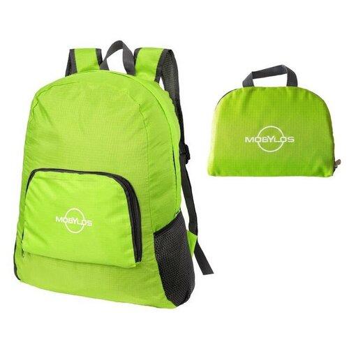 Фото - Рюкзак Mobylos Comfort Green 30387 рюкзак mobylos compact green 30382