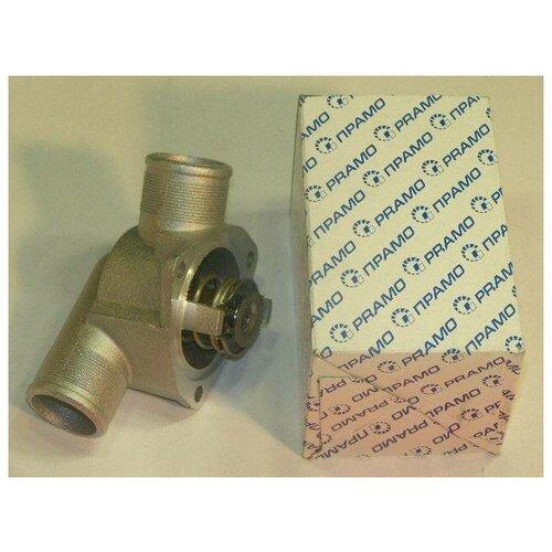 Термостат ВАЗ 2110-12, 2114, 2115 03--, 2170-2172 Приора (инжектор) (прамо)