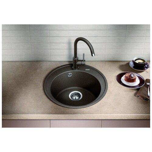 Кухонная мойка Blanco Riona 45 черный