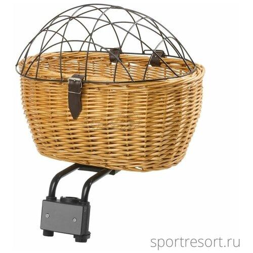 M-Wave Корзина на руль M-Wave BA Pet Handle Bar Basket