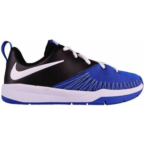Кроссовки Nike Team Hustle D 7 Low GS, размер 5,5