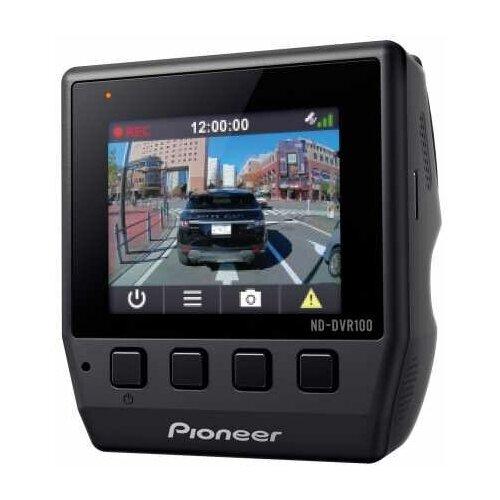 Автомобильный видеорегистратор Pioneer ND-DVR100