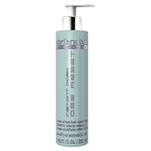 Купить Abril et Nature маска для волос Stem Cells Age Reset, 200 мл, бутылка