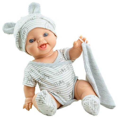 04090 Кукла Горди Карлос Paola Reina 34 см