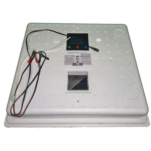 Инкубатор для яиц Умная наседка 63 ЭП-3
