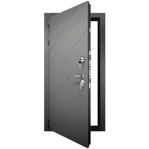 Дверь входная метталическая Ультра С-3