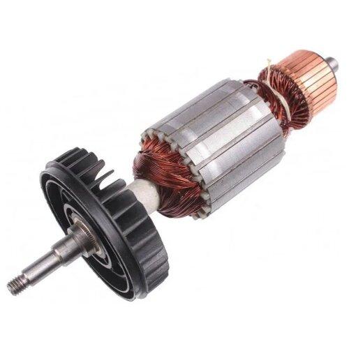 Pотор (якорь) в сбope к отбойному молотку Makita (Макита) 1202C (516803-7)
