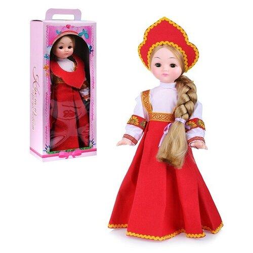 Кукла Ивановская Невеста в коробке