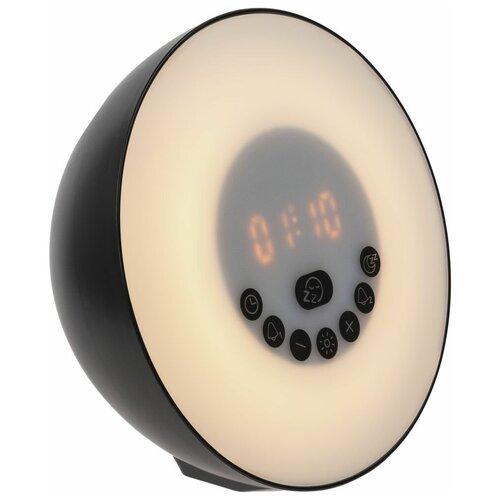 Лампа-колонка dreamTime для пробуждения светом и музыкой
