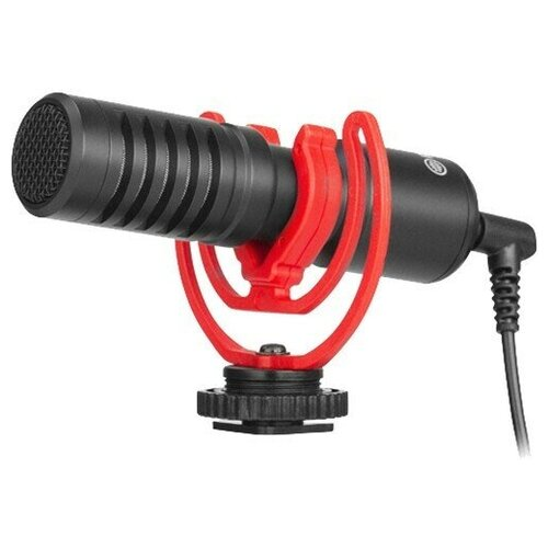 Boya Микрофон Boya BY-MM1+ направленный