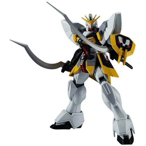 Фигурка Bandai Tamashii Nations Gundam Universe: ХХХГ-01 Гандам Сэндрок (XXXG-01 Sr Gundam Sandrock) Мобильный Гандам Дубль-вэ (New Mobile Report Gundam Wing) (612724) 15 см
