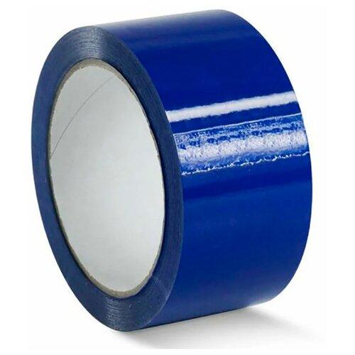 Купить Sk-mag Скотч цветной - синий (48 мм х 50 м), 5 штук