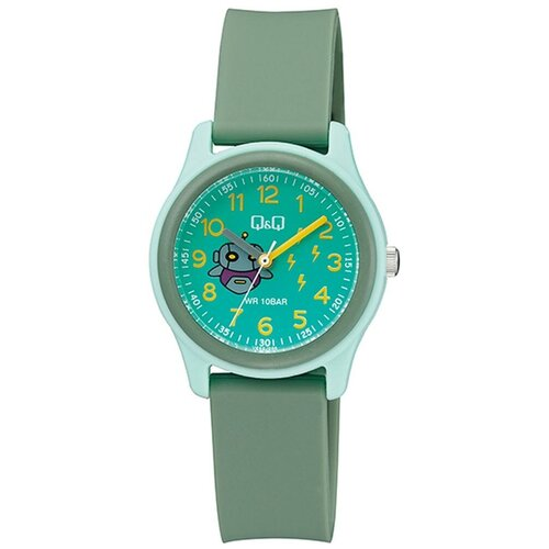 Японские наручные часы Q&Q VS59J006Y