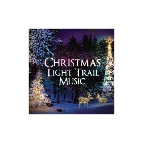 Компакт-диски, Sony Music, VARIOUS ARTISTS - Christmas Light Trails (CD)
