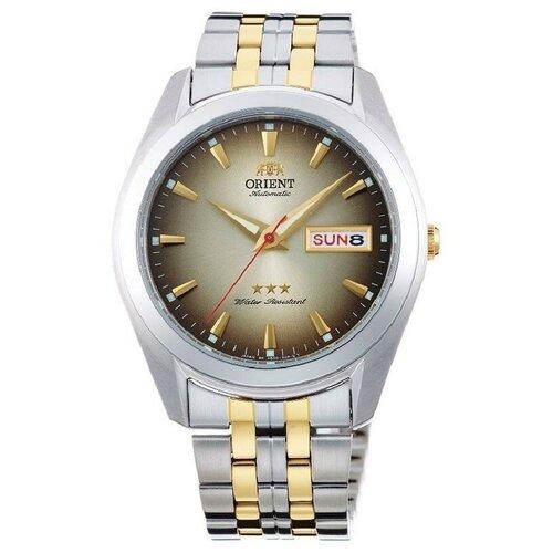 Часы Orient RA-AB0031G19B мужские часы orient ra ab0027n1