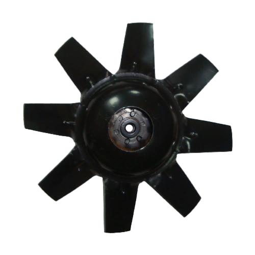 Вентилятор ОВ95-0400-10 ШААЗ