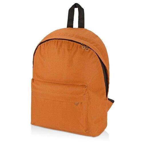 Фото - Рюкзак Спектр, цвет светло-оранжевый/черный рюкзак unit base светло оранжевый