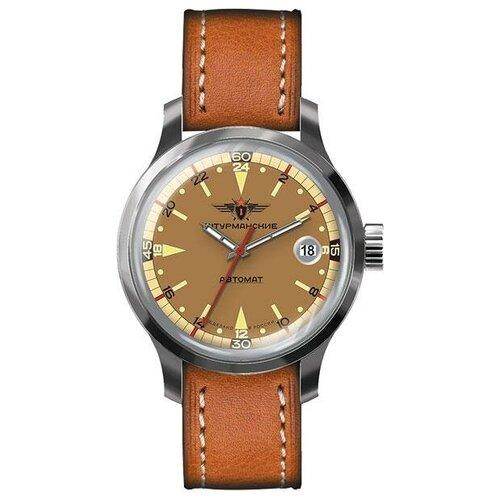 Наручные часы Штурманские 2431/1767936