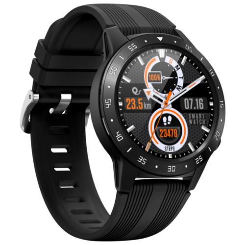 Часы Smart Watch M5S GARSline черные