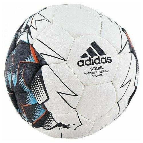 Мяч гандбольный Adidas Stabil Sponge р.1 арт.CD8591 недорого
