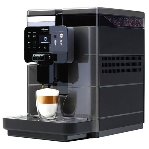 Кофемашина Saeco Royal OTC
