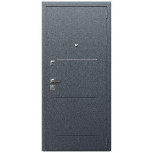 Дверь входная «Техно XN 91 U» стальная в квартиру