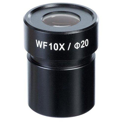 Фото - Микромед WF10X со шкалой (Стерео МС-1) адаптер микромед мс 2 для кольцевого осветителя