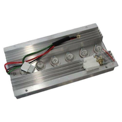 Преобразователь тока 30А с защитой (г. Калуга Энергомаш) | 21.3759-05