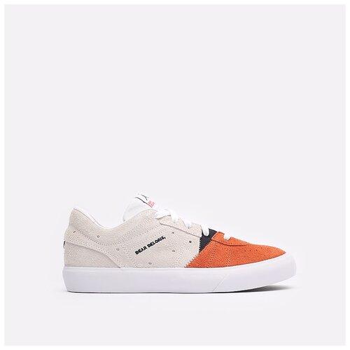 Кроссовки Jordan размер 11, бежевый/оранжевый кроссовки jordan jordan jo025amgapj1