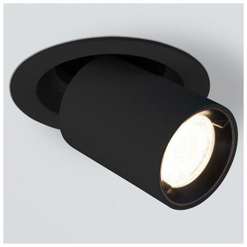 Встраиваемые светильники Elektrostandard a052449