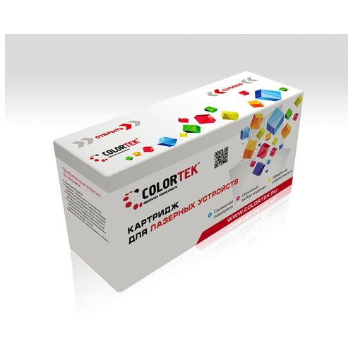 Фото - Картридж Colortek HP CF543A (203A) Magenta картридж colortek hp cf543a 203a magenta