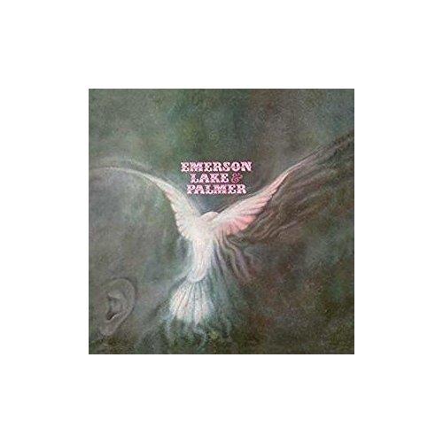 lake lake original vinyl classics lake lake ii 2 lp Виниловые пластинки, BMG, EMERSON, LAKE & PALMER - Emerson, Lake & Palmer (LP)