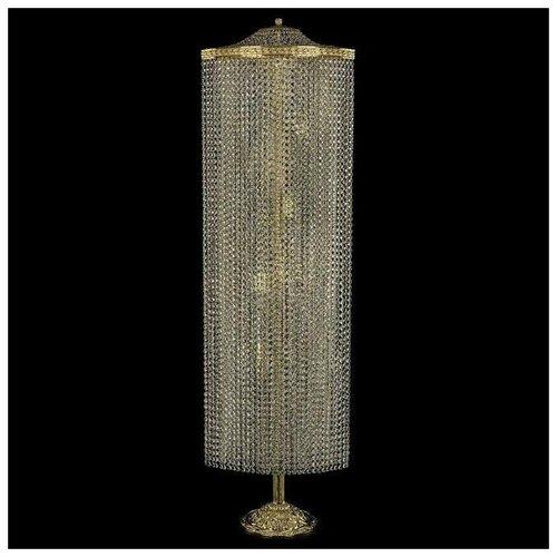 Фото - Торшеры и напольные светильники Bohemia Ivele Crystal 83413T6/45IV-155 G bohemia ivele crystal 1903 19031 45iv gb