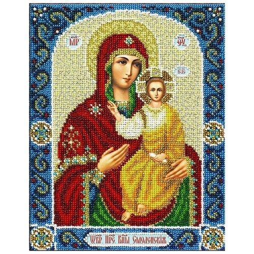 Набор Богородица Смоленская