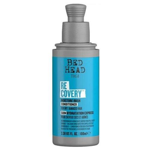 Купить Кондиционер увлажняющий TIGI Bed Head Recovery для сухих и поврежденных волос, 100 мл