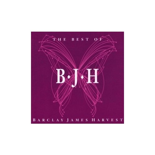 Фото - Компакт-диски, Polydor, BARCLAY JAMES HARVEST - The Best Of (CD) george chalmers an historical view of the domestic economy of g britain and ireland