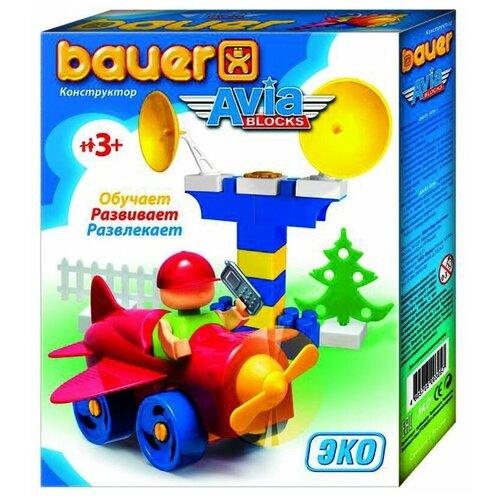 Игровой набор-конструктор Bauer