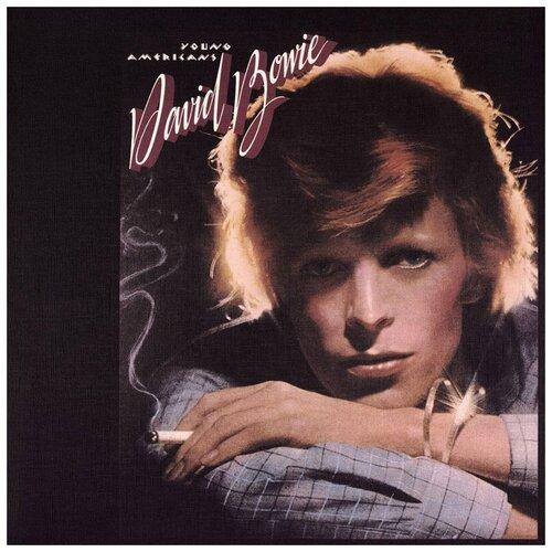 David Bowie. Young Americans (виниловая пластинка) недорого